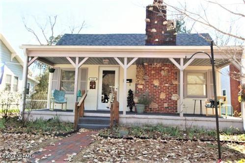 Photo of 1905 Spencer Avenue, New Bern, NC 28560 (MLS # 100252802)