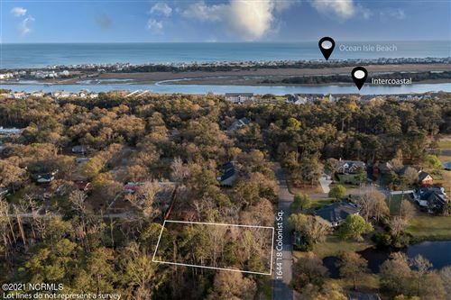 Photo of 1644 Colonist Square SW, Ocean Isle Beach, NC 28469 (MLS # 100265802)