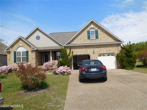 Photo of 765 Highlands Drive, Hampstead, NC 28443 (MLS # 100267802)