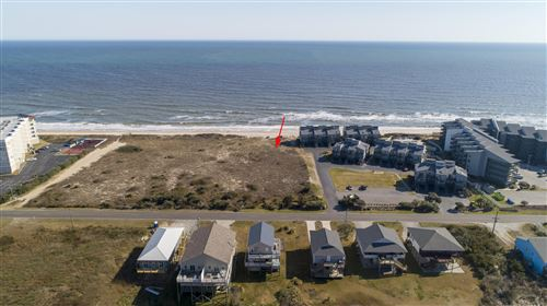 Tiny photo for 1942 New River Inlet Road, North Topsail Beach, NC 28460 (MLS # 100268802)