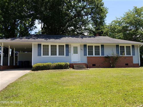 Photo of 406 Henderson Drive, Jacksonville, NC 28540 (MLS # 100295802)