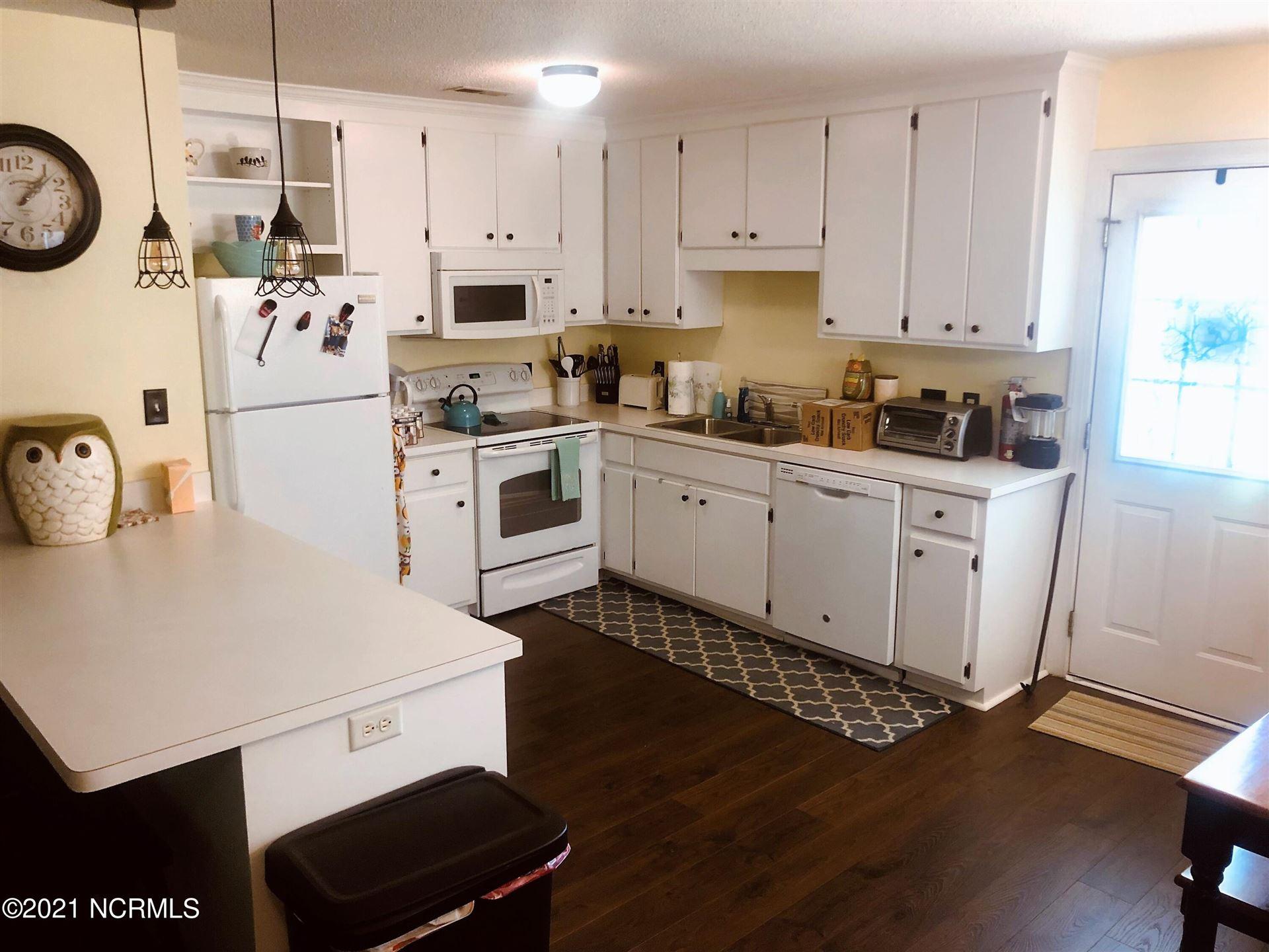 Photo of 3009 Cranberry Ridge Drive SW, Wilson, NC 27893 (MLS # 100286802)