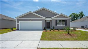 Photo of 7005 Oxbow Loop #Lot 13, Wilmington, NC 28411 (MLS # 100172803)