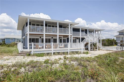 Photo of 8 Conch Lane, Wrightsville Beach, NC 28480 (MLS # 100228803)