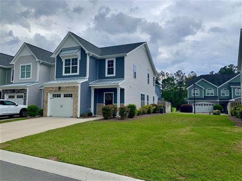 Photo of 1022 Summer Woods Drive, Wilmington, NC 28412 (MLS # 100266803)