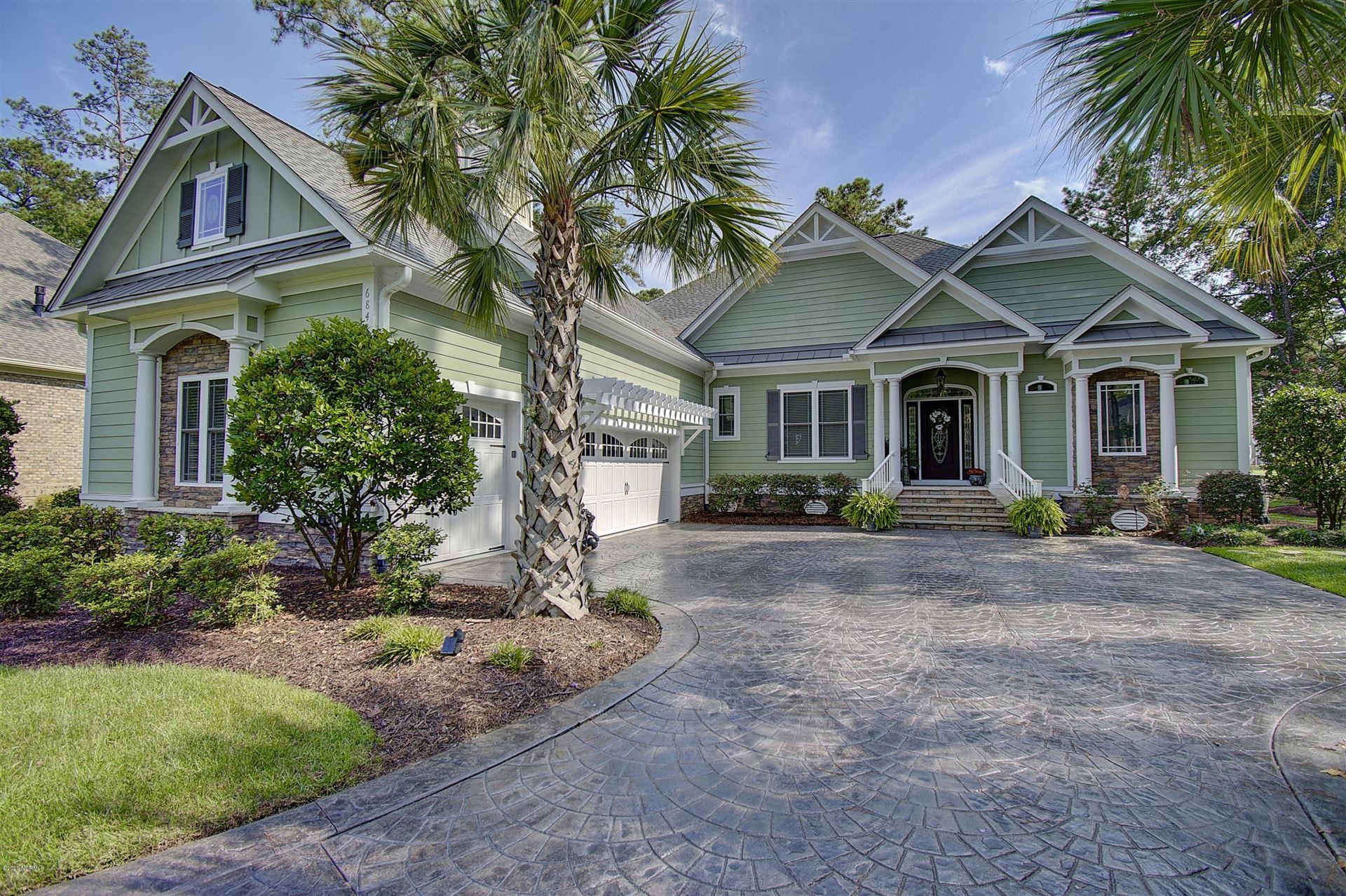 6841 Weeping Willow Place SW, Ocean Isle Beach, NC 28469 - MLS#: 100233803