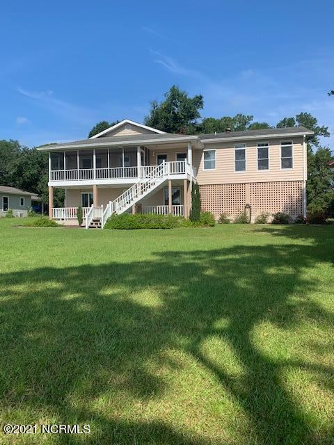 Photo of 1714 Little Shallotte River Drive SW, Shallotte, NC 28470 (MLS # 100284803)