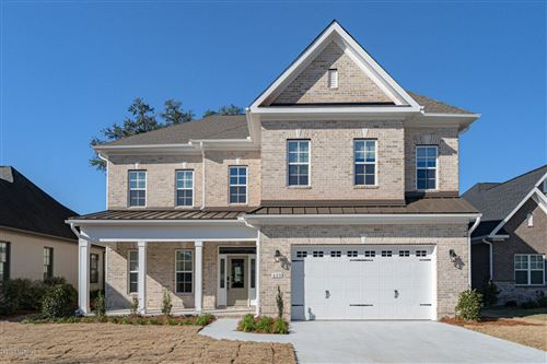 Photo of 609 Bedminister Lane, Wilmington, NC 28405 (MLS # 100169804)
