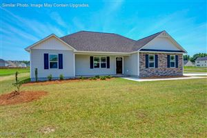 Photo of 705 Crystal Cove Court, Sneads Ferry, NC 28460 (MLS # 100186804)
