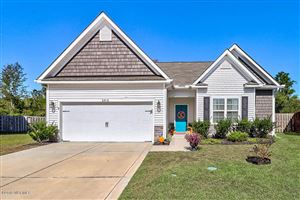 Photo of 2510 Snowbell Court, Leland, NC 28451 (MLS # 100188804)