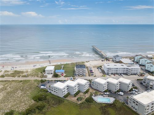 Photo of 1801 Canal Drive #A13, Carolina Beach, NC 28428 (MLS # 100230804)