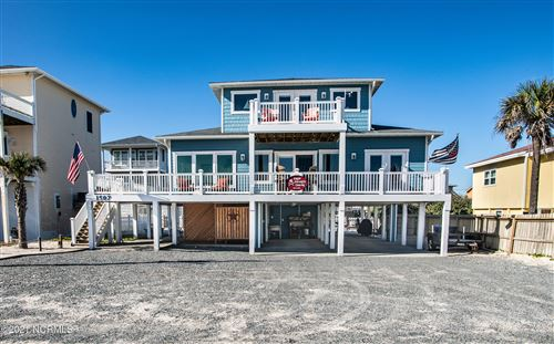 Photo of 1507 N Shore Drive, Surf City, NC 28445 (MLS # 100266804)