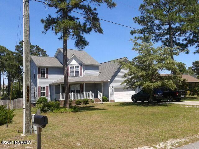 Photo of 802 Horace Grant Court, Sneads Ferry, NC 28460 (MLS # 100289804)