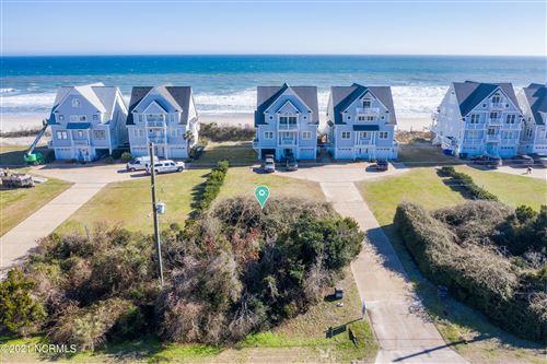Photo of 4270 Island Drive, North Topsail Beach, NC 28460 (MLS # 100160805)
