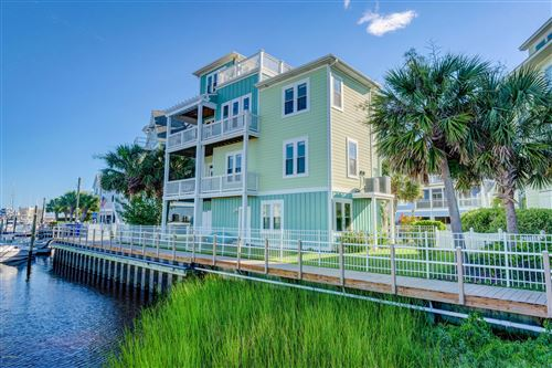 Photo of 904 Grand Bahama Drive, Carolina Beach, NC 28428 (MLS # 100226805)