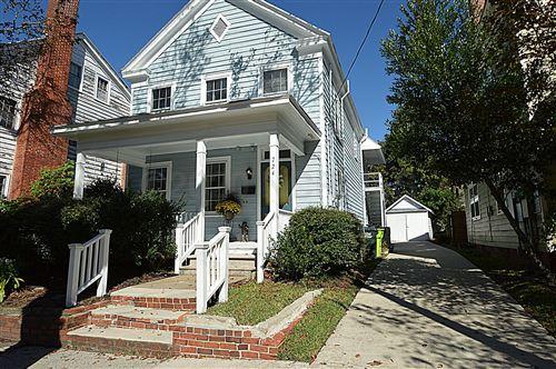 Photo of 724 Pollock Street, New Bern, NC 28562 (MLS # 100240805)