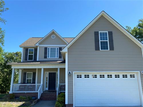 Photo of 2525 Armstrong Court, Greenville, NC 27858 (MLS # 100270805)