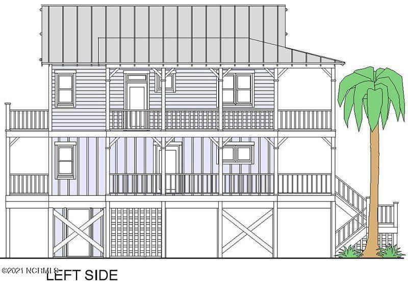 Photo for 2263 New River Inlet Rd Road, North Topsail Beach, NC 28460 (MLS # 100260805)