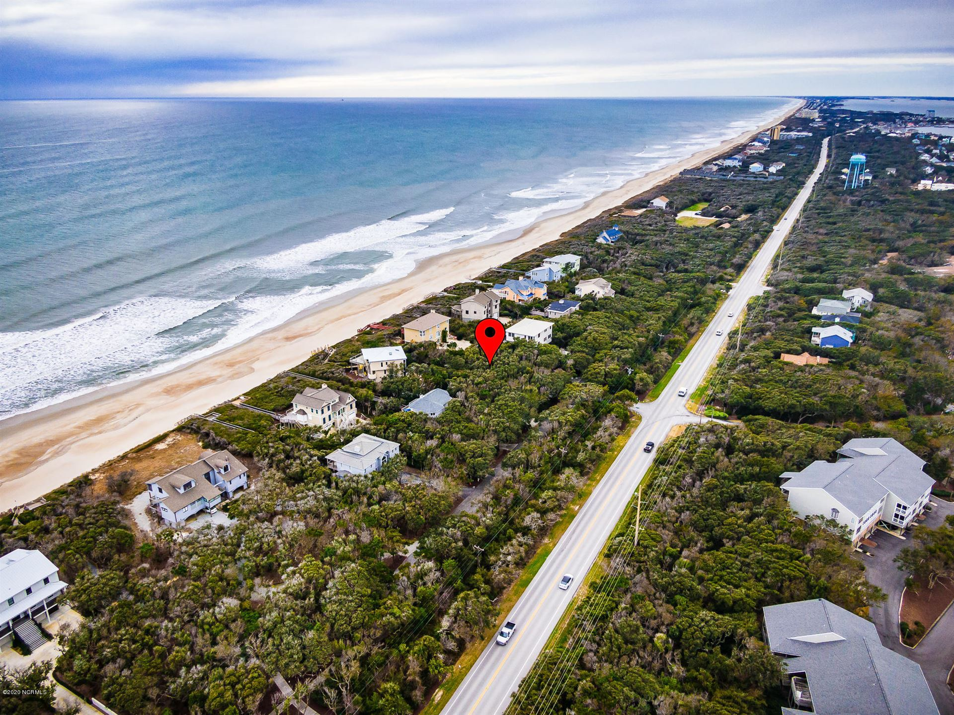 Photo of 601 Forest Dunes Drive, Pine Knoll Shores, NC 28512 (MLS # 100266805)