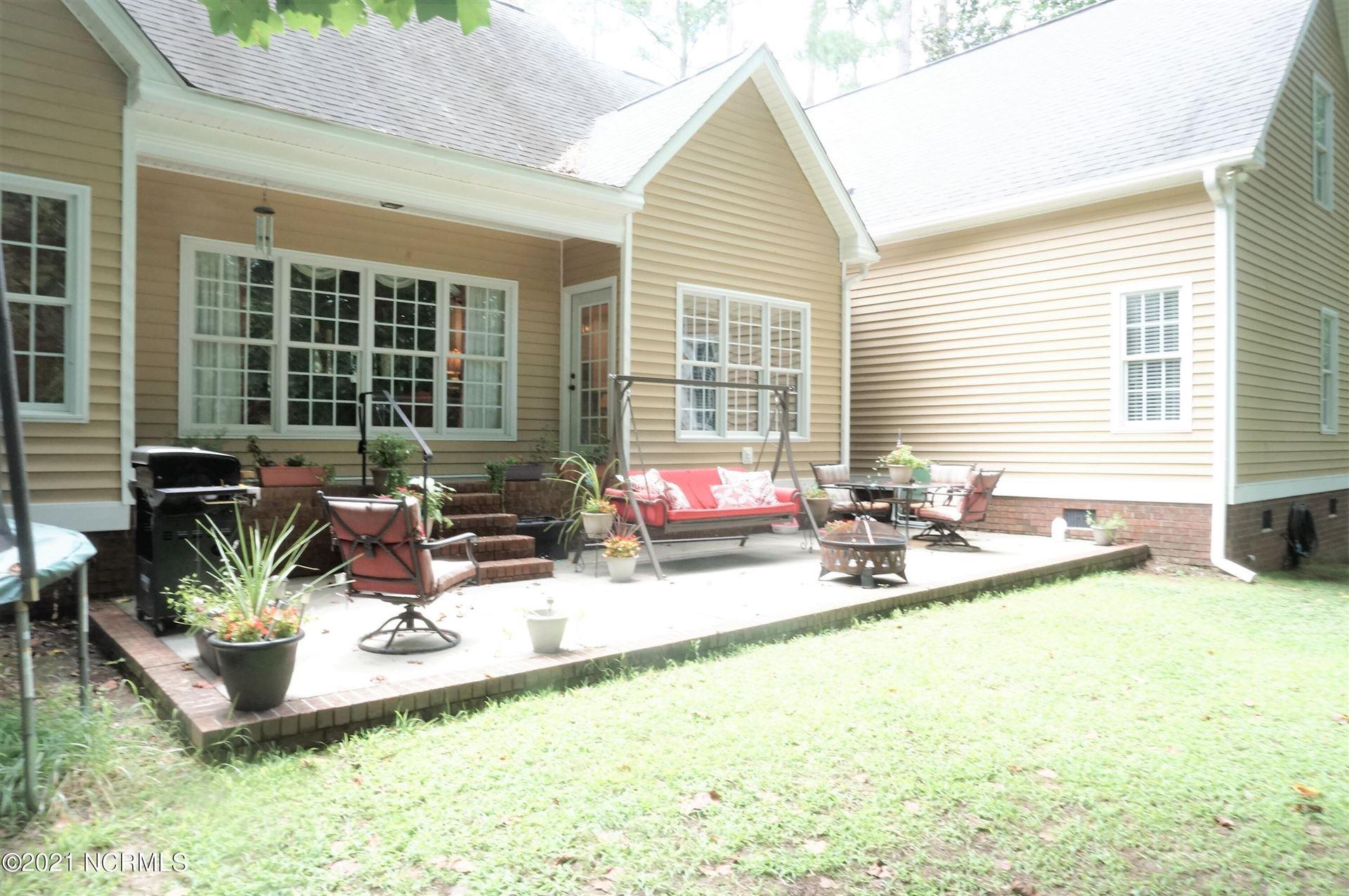 Photo of 1020 Brookside Drive NW, Wilson, NC 27893 (MLS # 100283805)