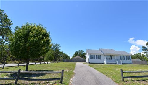 Photo of 1901 Reidsville Road, Southport, NC 28461 (MLS # 100176806)