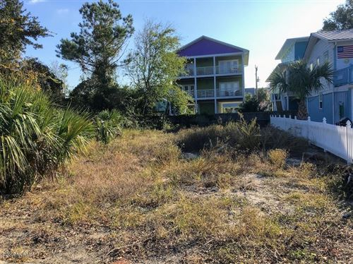 Photo of 215 Annie Drive, Carolina Beach, NC 28428 (MLS # 100193806)