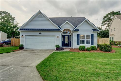Photo of 1505 Lynchfield Court, Wilmington, NC 28412 (MLS # 100236806)