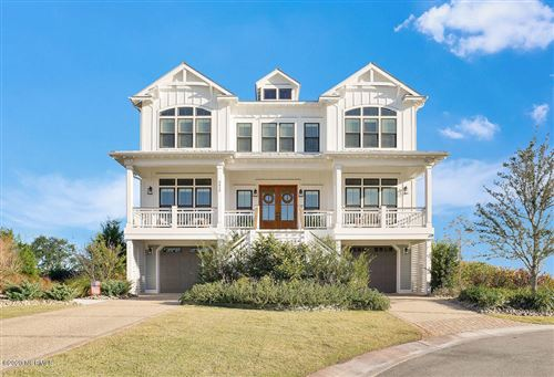 Photo of 5912 Nautical Isle Court, Wilmington, NC 28409 (MLS # 100247806)