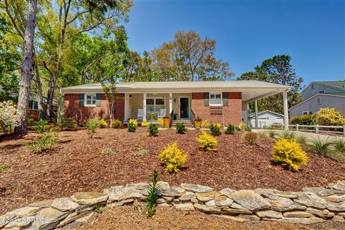 Photo of 206 Willis Drive, Southport, NC 28461 (MLS # 100264806)