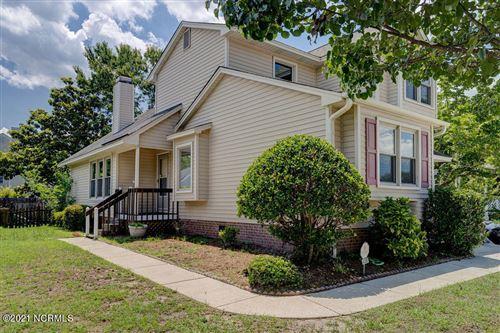 Photo of 4130 Abbington Terrace, Wilmington, NC 28403 (MLS # 100271806)