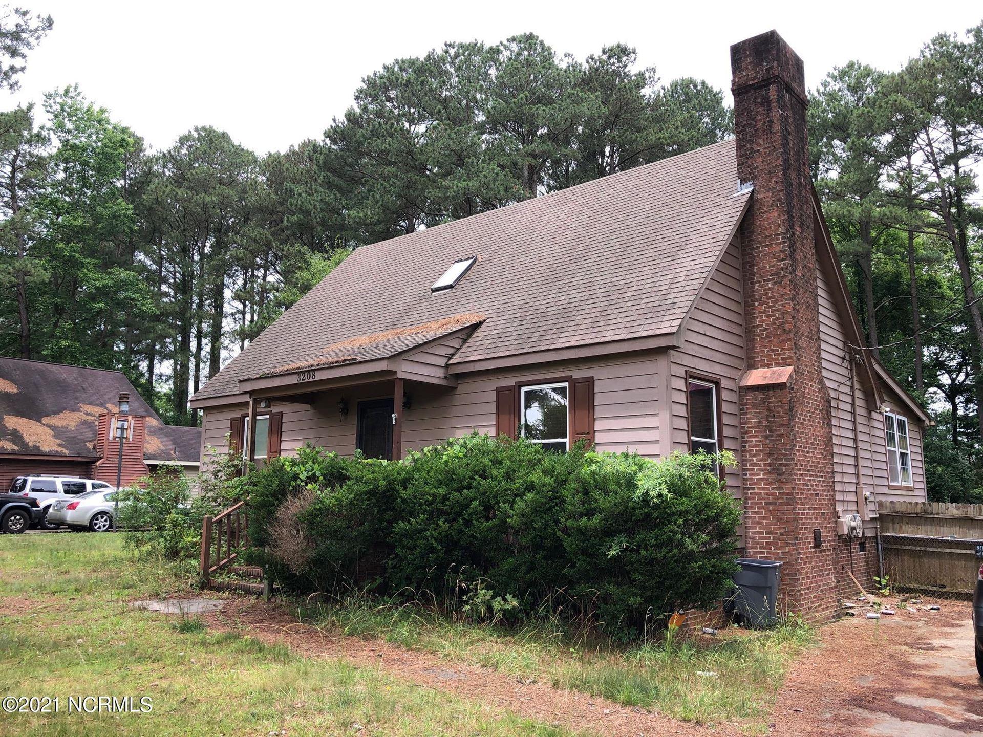 Photo of 3208 Phillips Road N, Wilson, NC 27896 (MLS # 100283806)