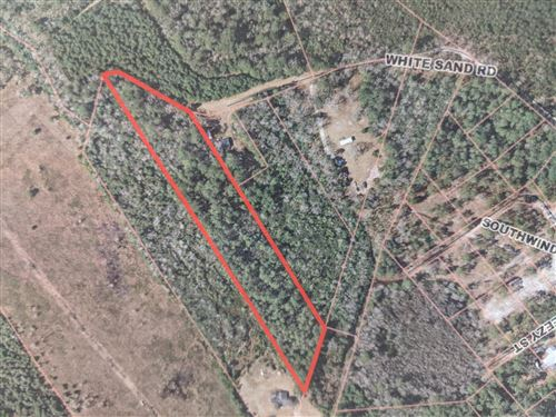 Photo of 4.1 Acres White Sands Road, Hampstead, NC 28443 (MLS # 100204807)
