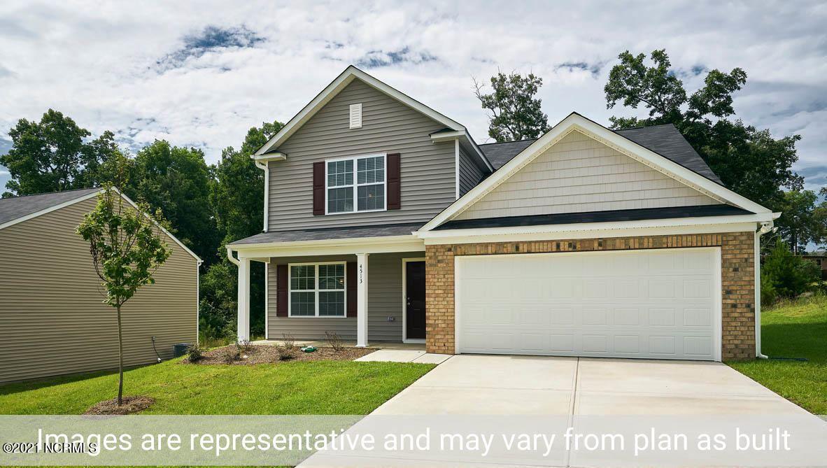 Photo of 4569 Sandstone Drive, Greenville, NC 27858 (MLS # 100282807)