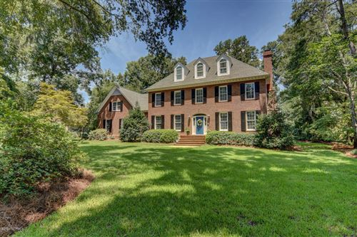Photo of 129 Middle Oaks Drive, Wilmington, NC 28409 (MLS # 100202808)