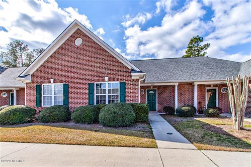 Photo of 1015 Bridgeport Way, Leland, NC 28451 (MLS # 100205808)