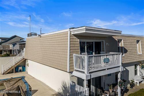 Photo of 298 Ocean Boulevard W #205, Holden Beach, NC 28462 (MLS # 100248808)