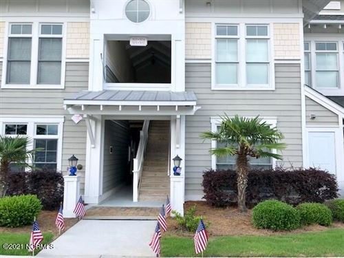 Photo of 2537 St James Drive SE #502, Southport, NC 28461 (MLS # 100295808)