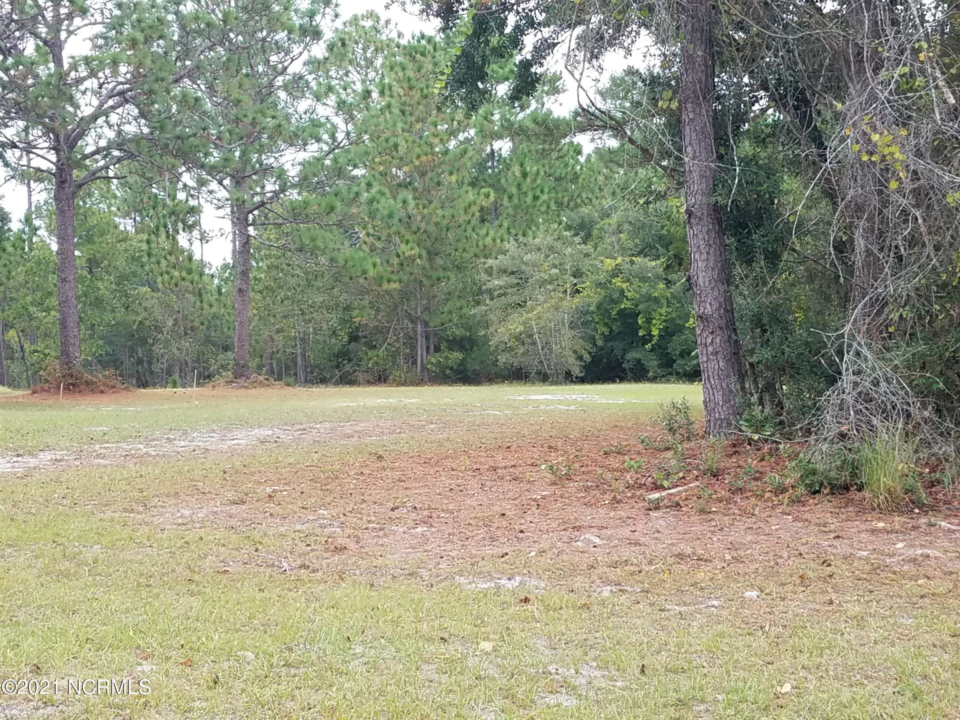 Photo of 571 Sound Road, Holly Ridge, NC 28445 (MLS # 100294808)