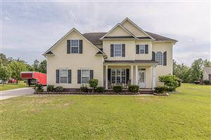 Photo of 116 Pleasant Court, Jacksonville, NC 28540 (MLS # 100166809)
