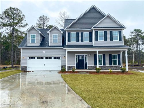 Photo of 609 Coral Reef Court, Sneads Ferry, NC 28460 (MLS # 100186809)