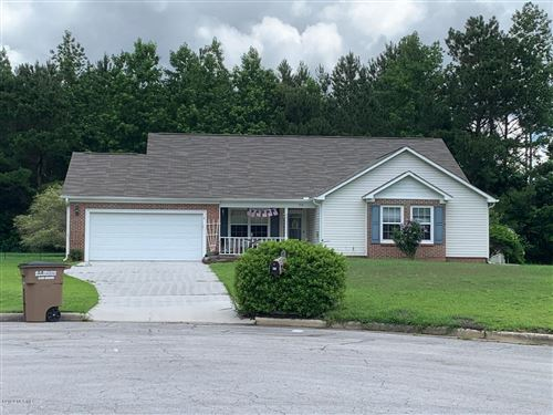 Photo of 510 N Brookside Court, Jacksonville, NC 28540 (MLS # 100222809)