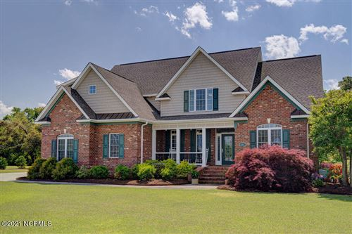 Photo of 204 S Stargazer Court #Lot 61, Hampstead, NC 28443 (MLS # 100267809)