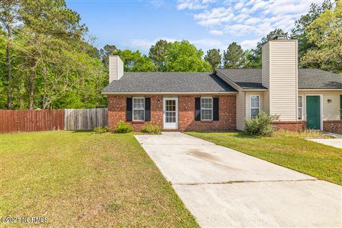 Photo of 226 Deer Creek Drive, Jacksonville, NC 28546 (MLS # 100268809)