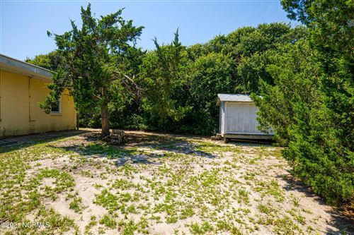 Tiny photo for 124 S Anderson Boulevard, Topsail Beach, NC 28445 (MLS # 100284809)