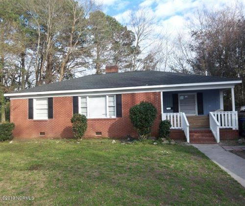 Photo of 108 N Warren Street, Greenville, NC 27858 (MLS # 100199810)