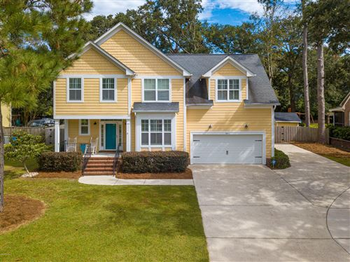 Photo of 7011 Orchard Trace, Wilmington, NC 28409 (MLS # 100236810)