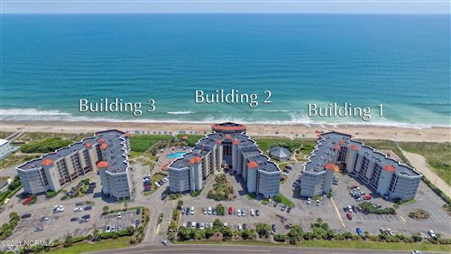 Photo of 2000 New River Inlet Road #Unit 3502, North Topsail Beach, NC 28460 (MLS # 100259810)