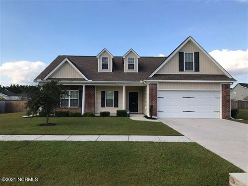 Photo of 203 Sunstone Court, Jacksonville, NC 28546 (MLS # 100277810)
