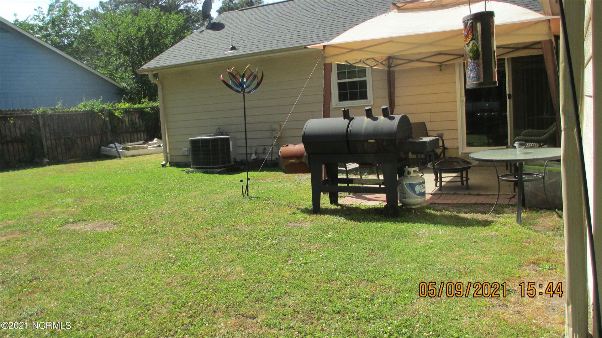 Photo of 2026 Hunters Ridge Drive, Midway Park, NC 28544 (MLS # 100274810)