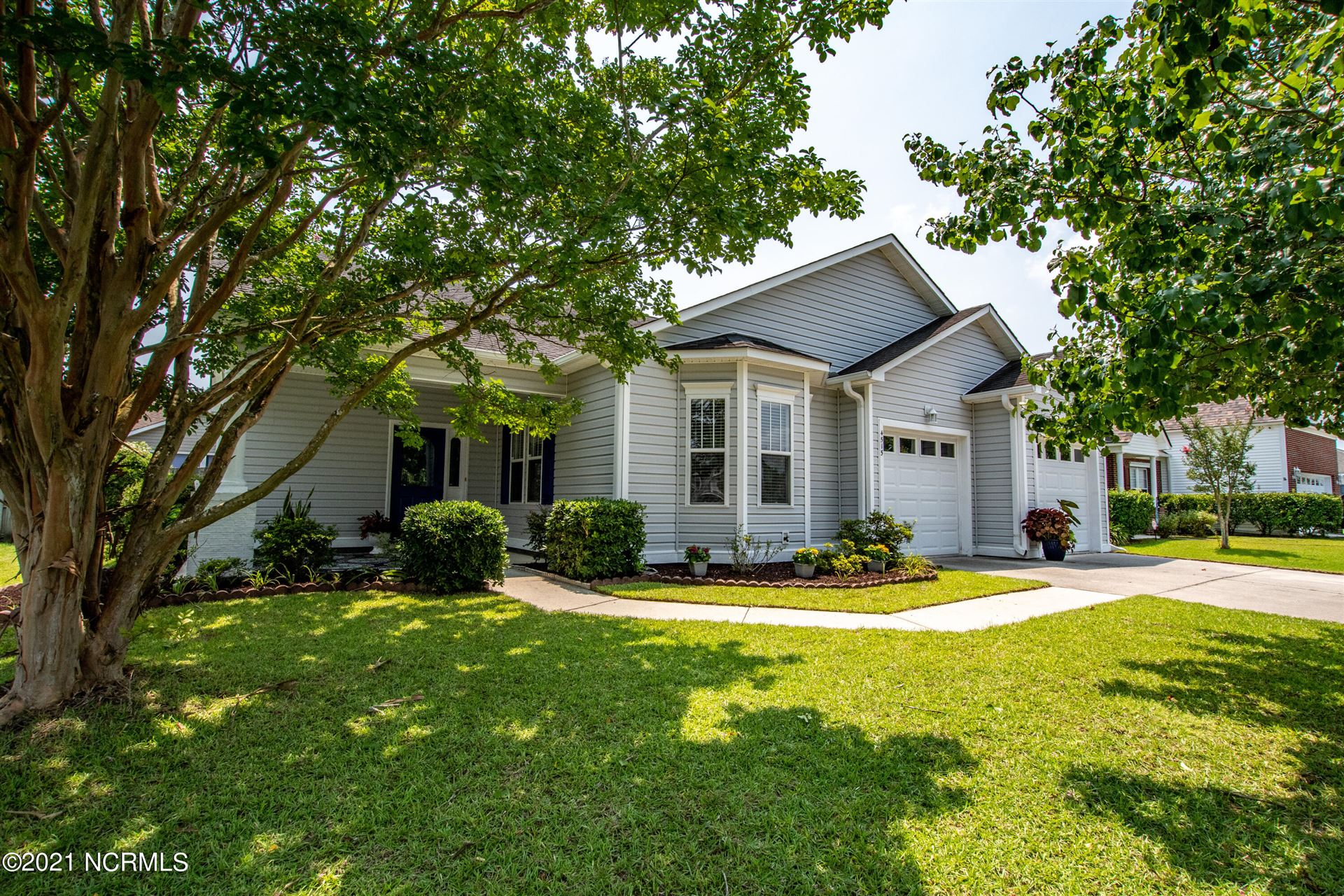 Photo for 4515 Whiteweld Terrace, Wilmington, NC 28412 (MLS # 100283810)